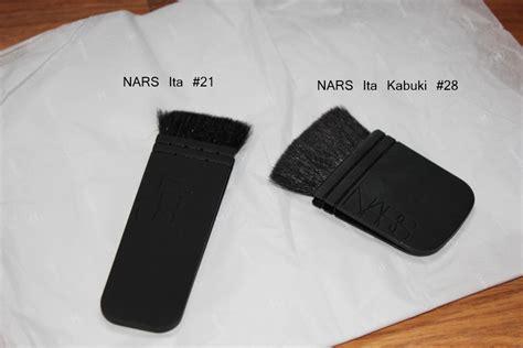 Nars Kabuki Ita Brush Nars Ita Kabuki Brush No 28 The Non