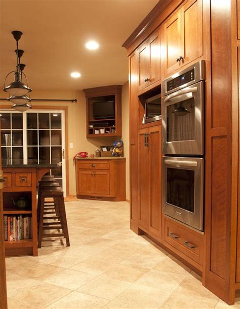 quarter sawn oak kitchen cabinets search