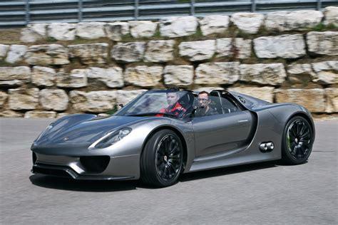 Porsche 918 Spyder Technische Daten by Porsche 918 Spyder Erster Fahrbericht Bilder Autobild De