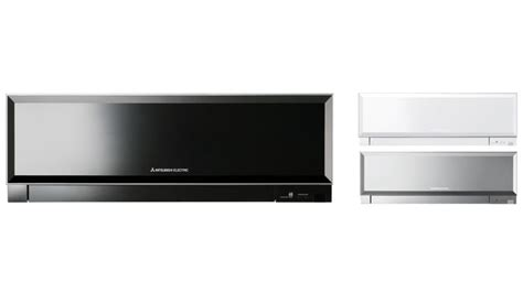 mitsubishi split system 25 best ideas about split system air conditioner on