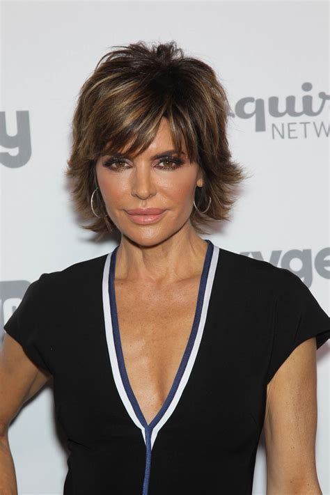 how does lisa rinnsblow dry her hair how to blow dry lisa rinna hair do