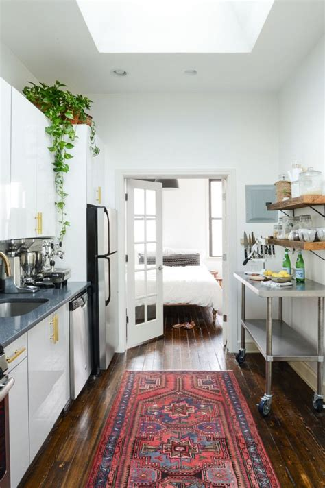 incredible galley kitchen rugs 25 best ideas about kitchen