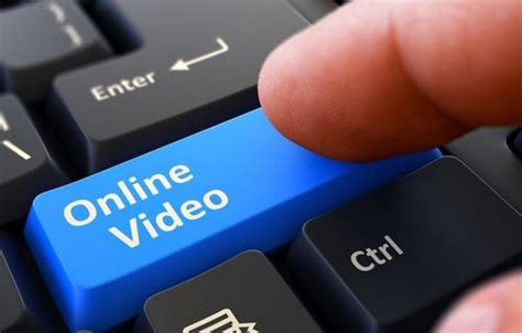 online tutorial videos all the base elements of online video and video marketing