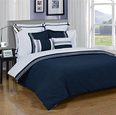 black and blue bedding black white and blue bedding