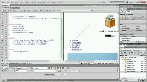 html tutorial udemy udemy psd to html and css for dummies a2z p30 download