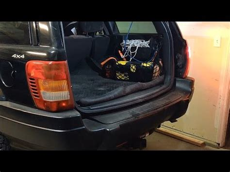 where to get brake light fixed hazard lights and turn signal relay fix jeep grand