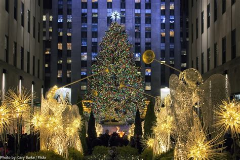 interesting facts about rockefeller center just fun facts