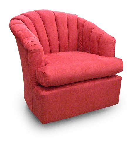 barrel chairs swivel best home furnishings chairs swivel barrel elaine swivel