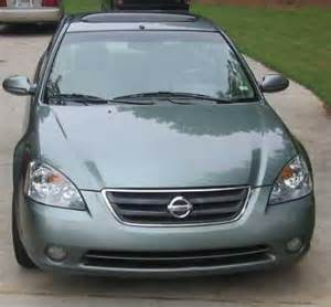 2002 nissan altima repair manual free service repair