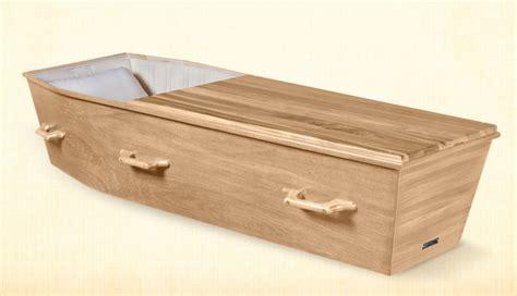 Handmade Wooden Caskets - caskets 187 monastic casket