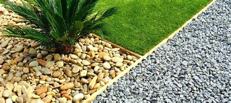 landscaping gravel types the different types of gravel