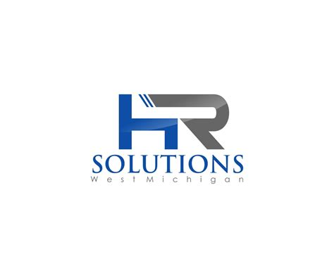 images hr logo professional modern logo design for hr solutions by well