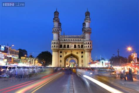 Day Shift In Hyderabad For Mba by Hyderabad Tale Of A City Shared By Two States News18