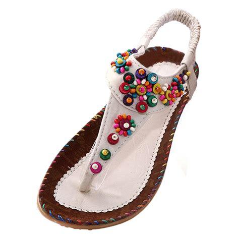 Sandal T Fashion 19q4 flat sandals ankle t fashion trend sandals