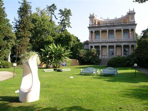 giardini villa giulia giardini