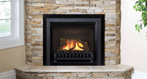 Valour Fireplace by Valor Fireplace Products