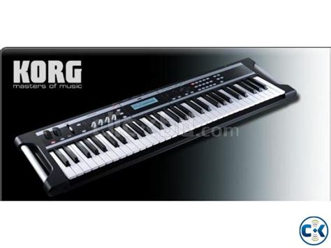 Baru Keyboard Korg X50 korg x50 keyboard clickbd
