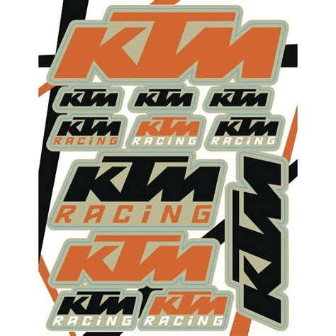 Ktm Helm Sticker by 17 Best Images About Logo On Cats Dirtbikes