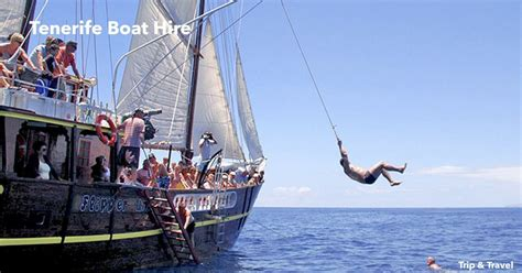 boat hire tenerife tenerife boat hire reservations your tickets with trip