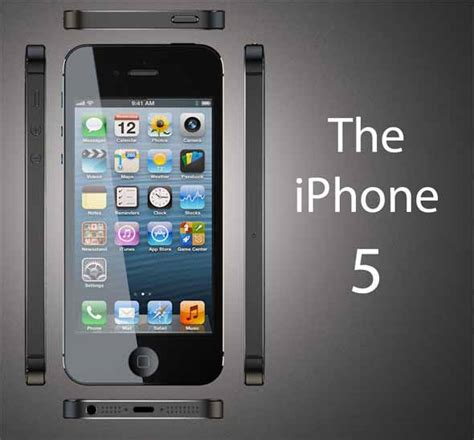 10 realistic free and premium iphone 5 3d models