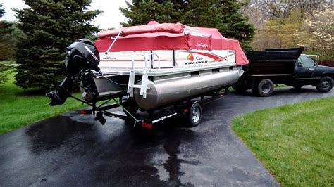 used bass tracker boats ohio sun tracker bass buggy 2010 for sale for 11 750 boats