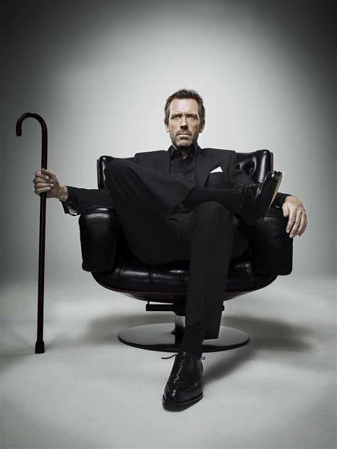 house season 7 house season 7 promotional photos hugh laurie photo 15237481 fanpop
