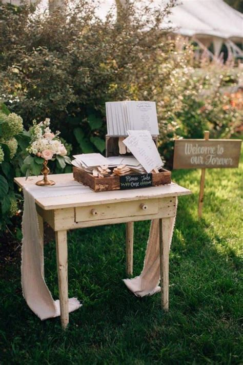 Wedding Blessing Reception Ideas by Vintage Outdoor Wedding Best Photos Page 2 Of 4