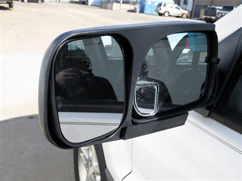 Towing Mirrors Jeep Grand Ctm3400a