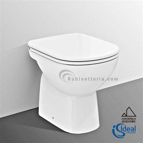 ideal standard vaso ideal standard vaso a terra ceramica gemma 2 j522201