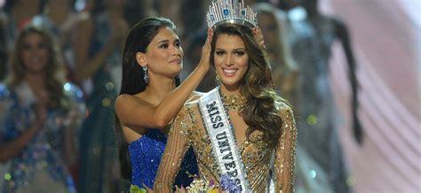 imagenes mis universo 2016 francesa 233 eleita miss universo 2016 miss brasil fica em