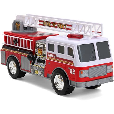small toy small toy fire trucks toys model ideas