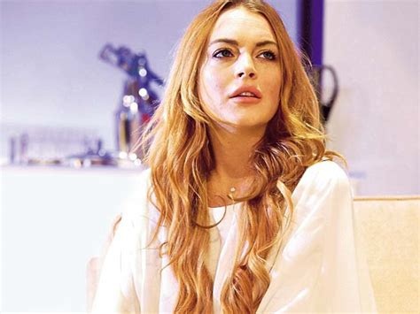 Lohan Is For Business by Lindsay Lohan Suing Ex Business Partner For 163 38 7 Million