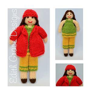 design a doll daisy ravelry daisy doll pattern by joanna marshall