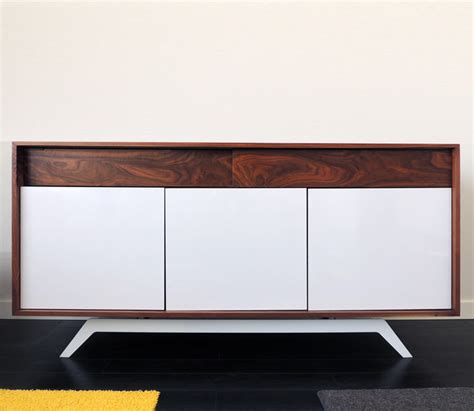 goodro credenza modern buffets and sideboards