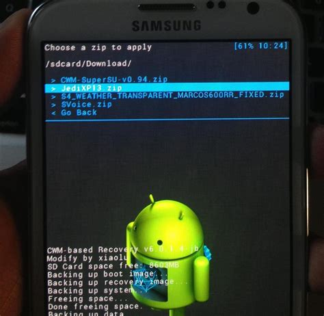 custom roms for android how to flash a custom rom onto your samsung galaxy note 2 and enhance your android experience