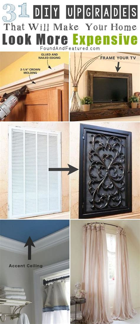 cheap easy ways to decorate your home diy cheap and easy ways to make your home look more