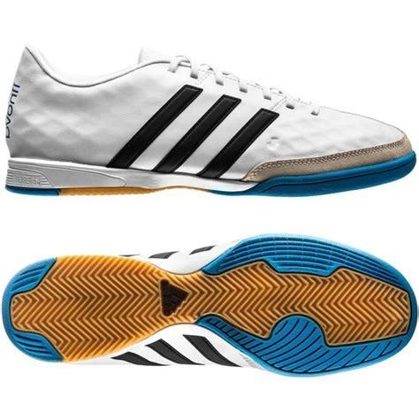 Adidas 11nova In White adidas 11nova in white black solar blue www