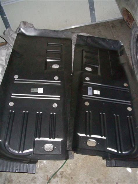 1963 ford falcon floor pans 63 ford falcon floor pans pictures to pin on