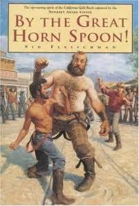 by the great horn spoon weebly by the great horn spoon books that reach the stars