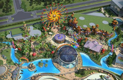 theme park jobs australia chuzhou theme park china blooloop