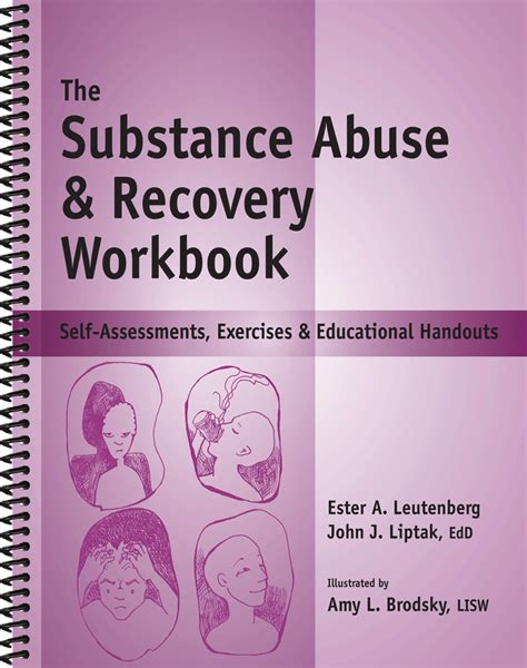 Substance Abuse Detox Topics by Addiction Worksheets The Best And Most
