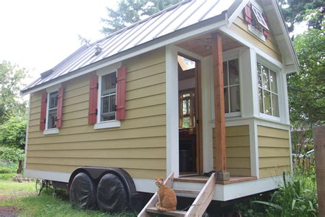 design tiny home tiny house plans on wheels nice interior and exterior