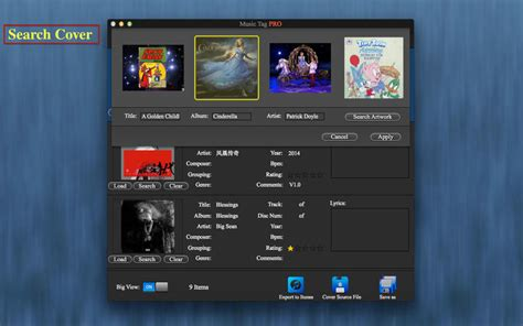 id3 tag editor pro apk tag edit batch id3 editor app android apk