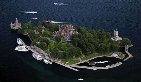 Hart House Floor Plan by Boldt Castle A Magnificent Palace So Silent Witness To