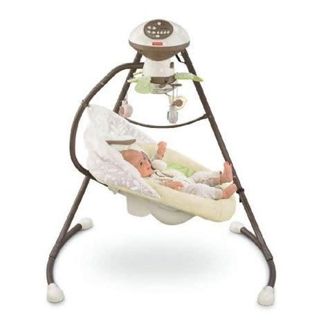 snugabunny cradle n swing fisher price my little snugabunny cradle and swing is