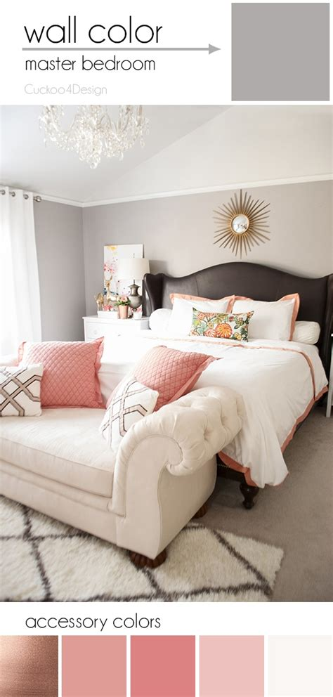 neutral colors for bedroom walls creating a colorful home with neutral walls cuckoo4design