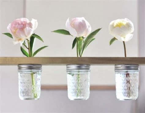 home decor jars how to use mason jars in home d 233 cor 25 inpsiring ideas