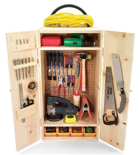 diy tool storage cabinet how to build your own mobile tool cabinet diy plans