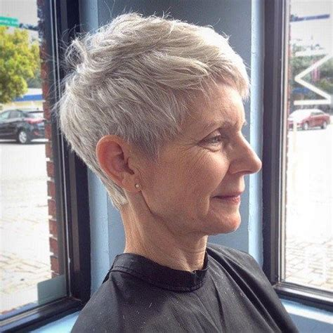 hair color women over 65 90 classy and simple short hairstyles for women over 50