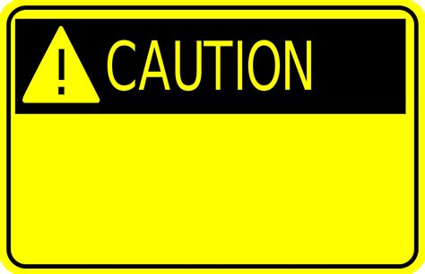 caution sign template the toilet paper itap week 3 ways of research